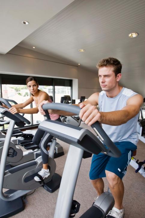 Mit Hochschulsport preisgünstig fit bleiben